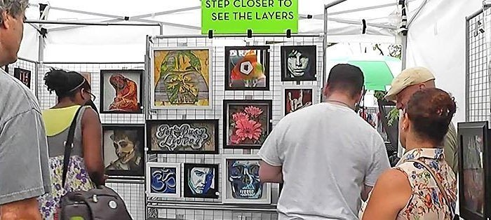2014 Arts & Crafts On Bedford